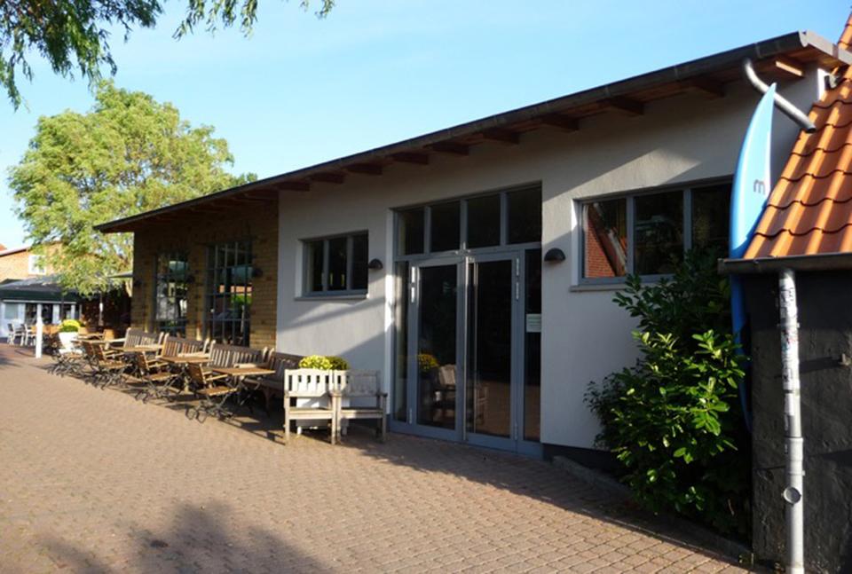 Cafe im Hof 1
