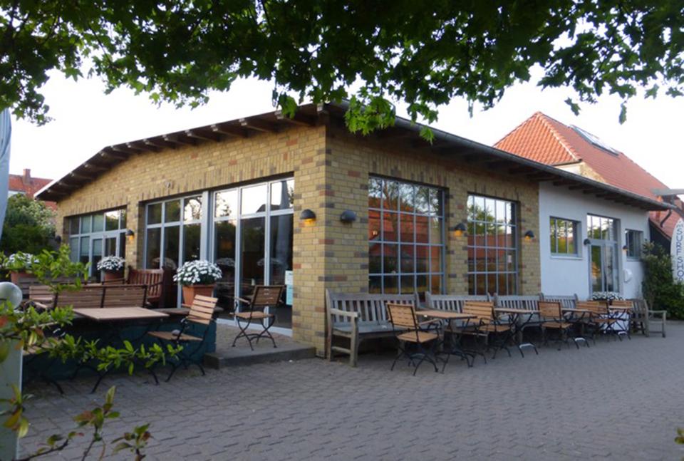 Cafe im Hof 2